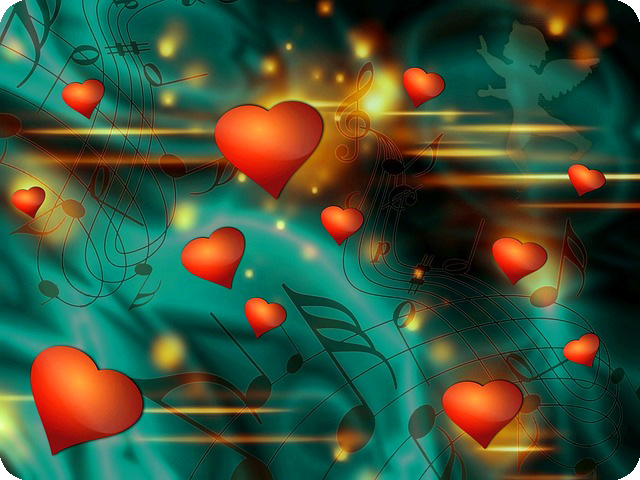 Music Chosen by the Heart