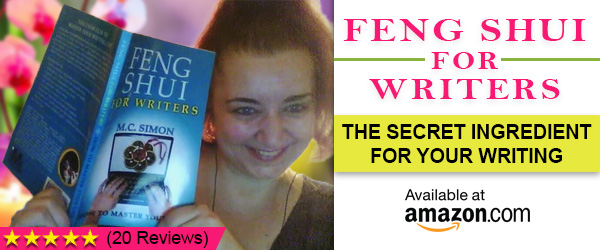 Buy'Feng Shui for Writers' Now